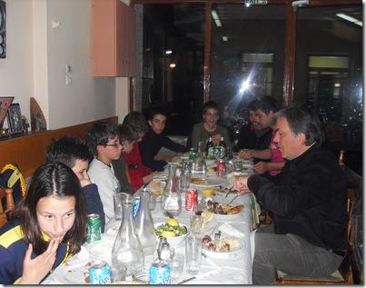 Τραπέζι  μπάντας 001