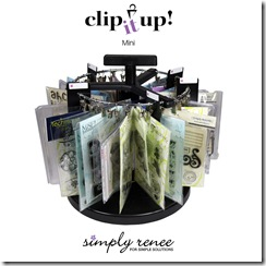 Clip It Up Mini