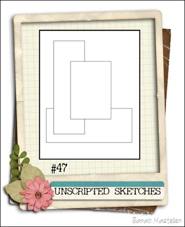 SK sketch 18 US sketch 47