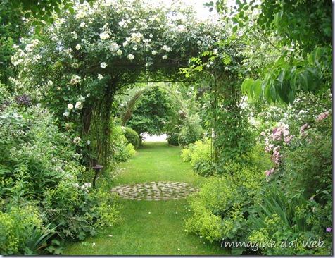 Le Jardin de Chantal et Alain 1
