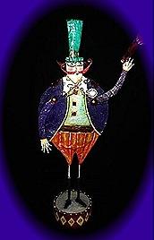 dono do circo