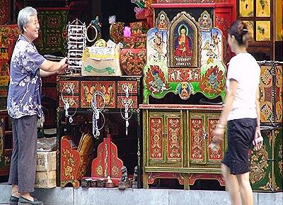 MERCADO Panjiayuan FOTO1