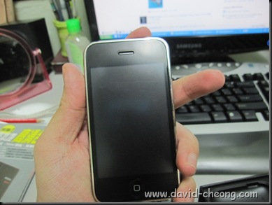 iPhone 3GS 005
