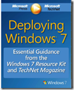 Deploying Windows 7 - Essential Guidance