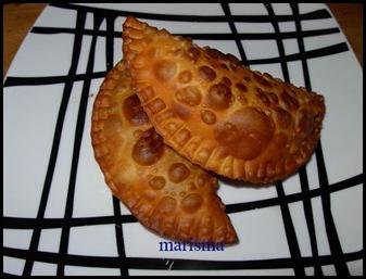 empanadillas de carne fritas, racion (16)