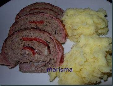 rollo de carne picada racion (13)