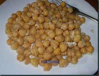 garbanzos fritos 1