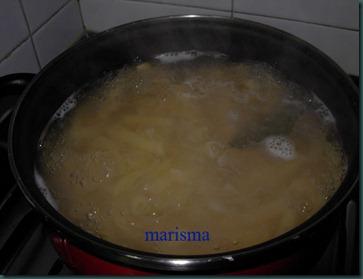 macarrones en salsa de cebolla1