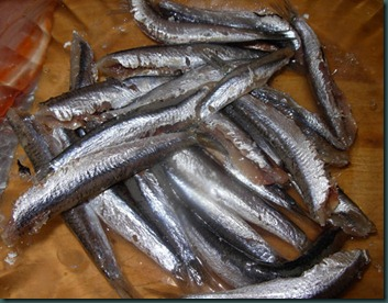 boquerones fritos, crudos (1)