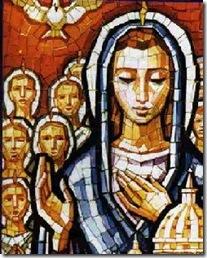 Madre de la Iglesia
