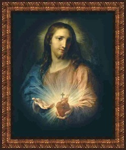 Sagrado Corazn_ Batoni