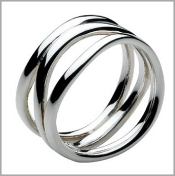 TripleSumatraSilverRing, siver, rings, ring, silverring, silverrings, hot, cool, new, design, world silver, silver market, world silver market