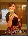 30 week side