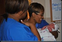 cullens birth 240