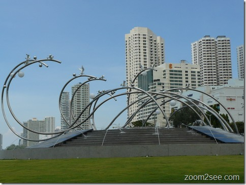 Gurney Drive - Penang's top 12 most popular attractions by zoom2see.com