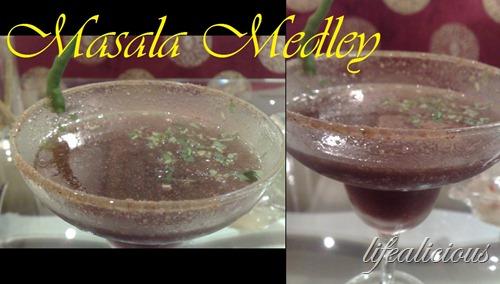 Masala Medley