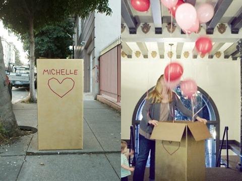 Party in a box Jordan Ferney-tile
