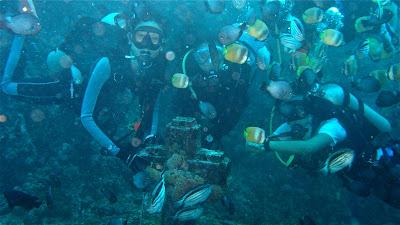 expedition fleet tubbataha incident