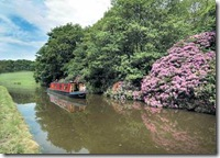 Canal Holidays Yorkshire