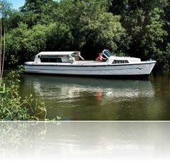 Boat Hire Wroxham