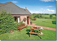 Self Catering Cottages UK