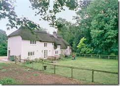 Cottage Short Break