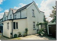 Self Catering Cottages Cornwall