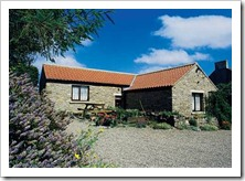 Wide Choice of Cottage Accommodation
