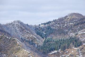 Casanova dell'Alpe