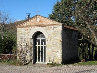 Oratorio S.Uberto