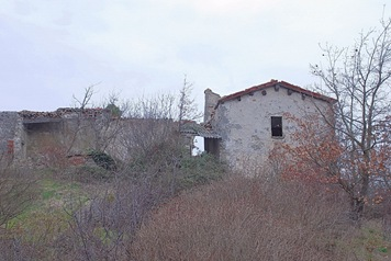 Ca' Castellina
