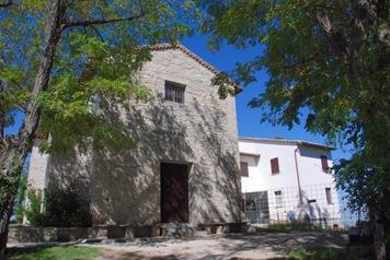 S.Maria in Tiberiaco