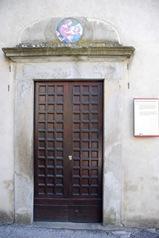 porta della Badia
