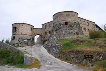 Castello di Scorticata