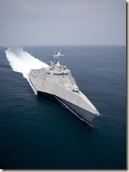 005 USS Independence LCS 2