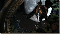 HawkmanEntrance