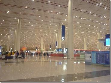 Beijing airport 3