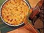 Spicy Artichoke & Pepper Dip