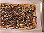 Wild Mushroom & Gruyere Tart