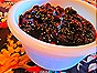 Cranberry Sauce with Tart Dried Cherries