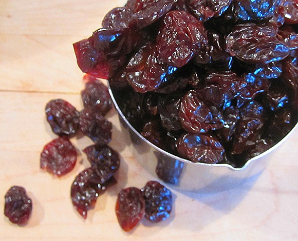 Tart Dried Cherries
