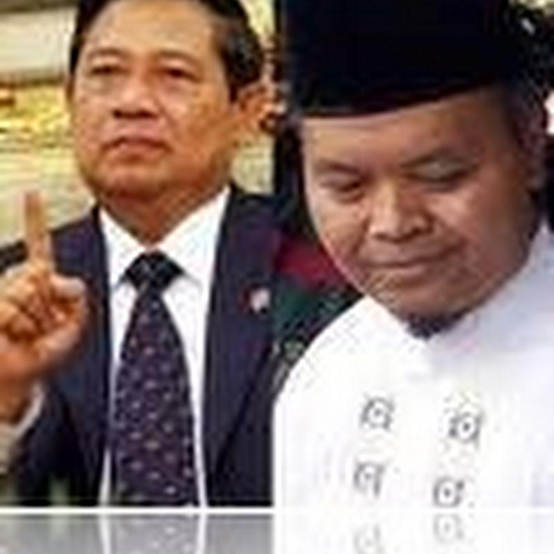 1 Juta Anggota Facebook Dukung Duet SBY-Hidayat dan Terus Meningkat