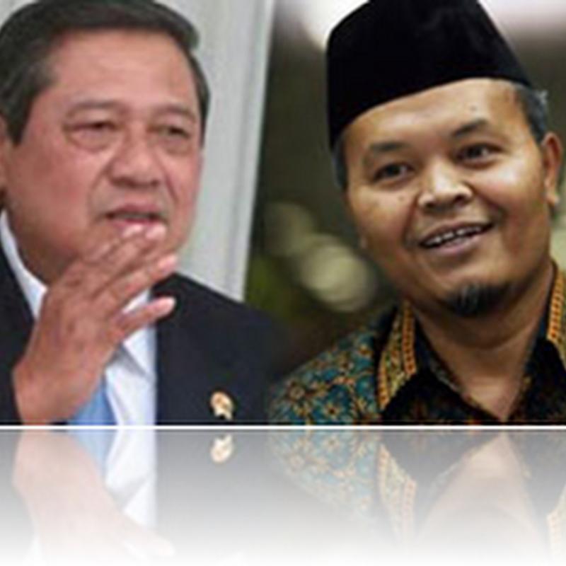 SBY-Hidayat Tertinggi Menurut Survey Exit Poll