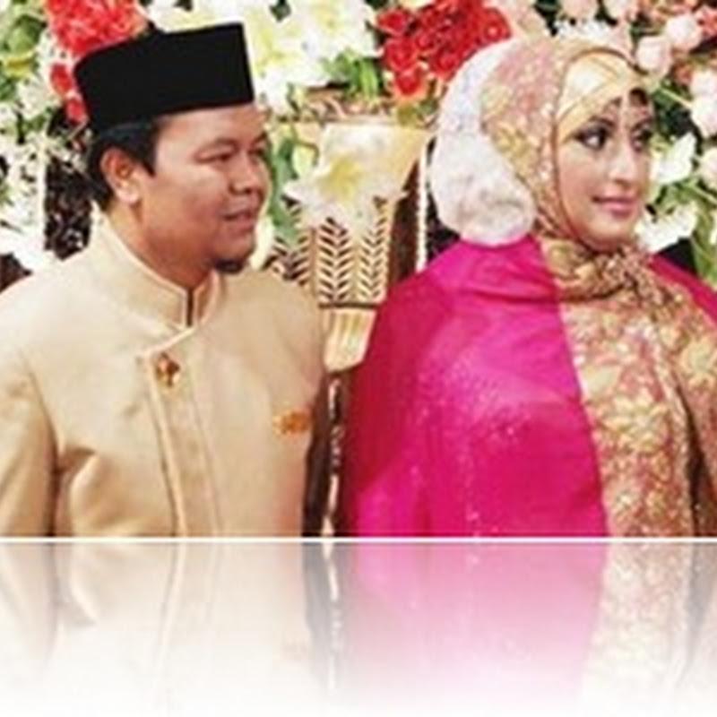 Alhamdulillah, Pak Hidayat-Dr.Diana Punya Anak Kembar