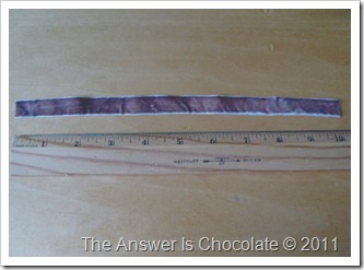 Ribbon Bookmark 1