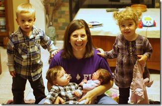 al with kids