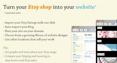 SoopSee Profiles for Etsy Sellers