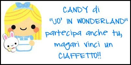 candy mio