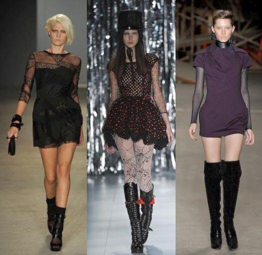 Moda Masculina 2010