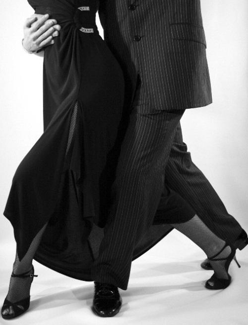 Benefícios da dança de salão